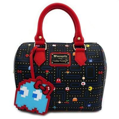 Bolsa Hello Kitty PacMan X00