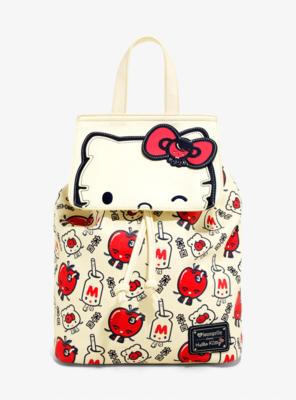 Bolsa Mochila Hello Kitty X40