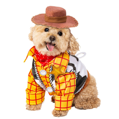 Cosplay Perrito Toy Story