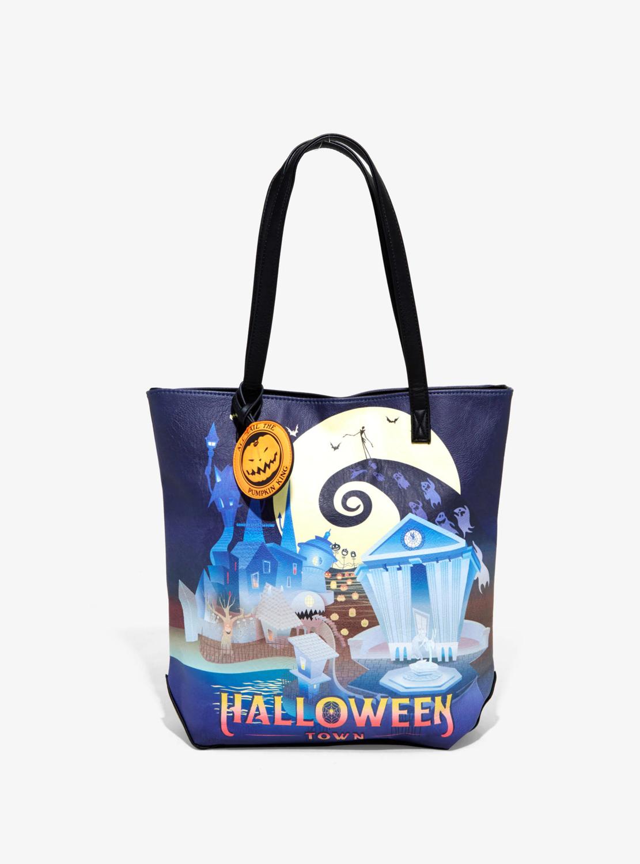 Bolsa Jack Halloween