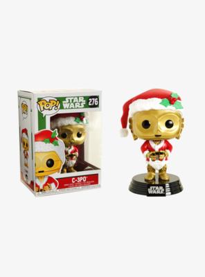 Figura POP C-3PO 276