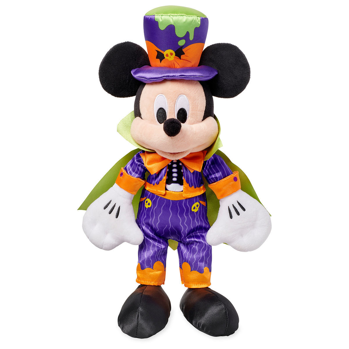 Peluche Mickey Minnie Halloween 2018