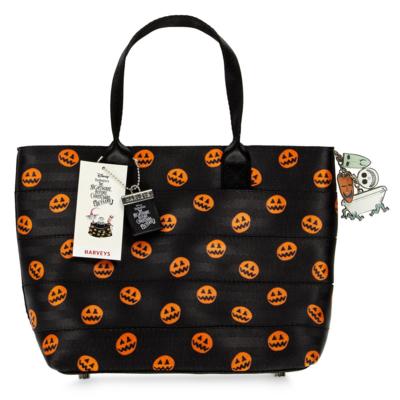 Bolsa Halloween Calabaza