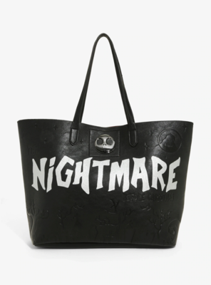 Bolsa Nightmare Before L40