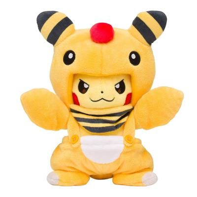 Peluche Pikachu Trajes 2018