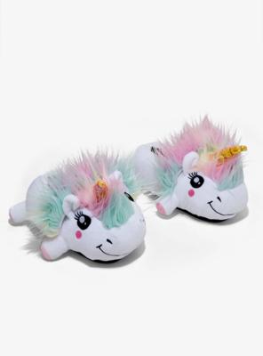 Pantuflas Unicornio N00