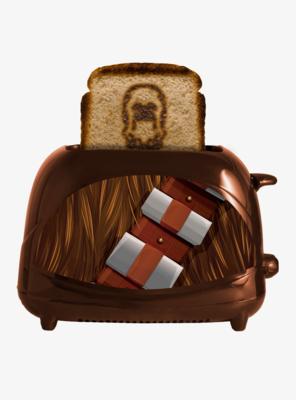 Tostadora Chewbacca