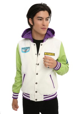 Sudadera BUZZ LIGHT YEAR