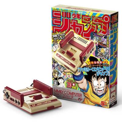 Mini FamiCom Edicion Limitada