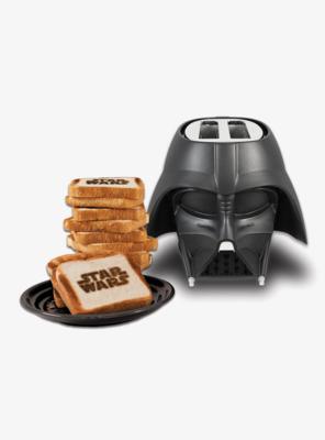 Tostadora Darth Vader Doble
