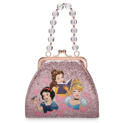 Mini Bolsa Princesas