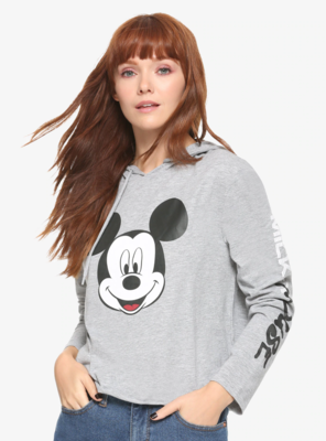 Sudadera Mickey Mouse P55