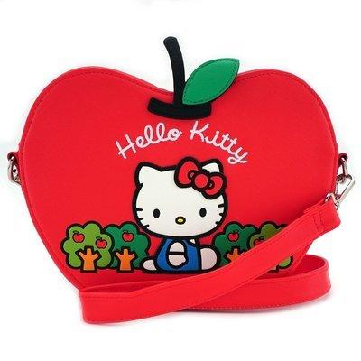 Bolsa Hello Kitty Manzana