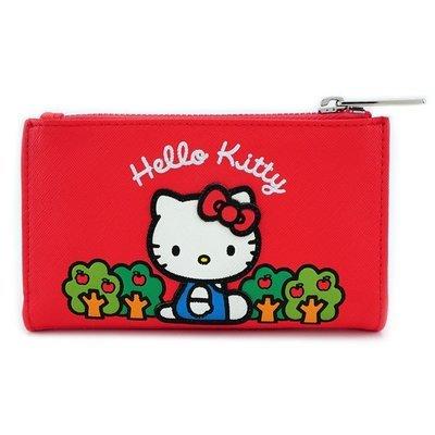Cartera Hello Kitty Manzana