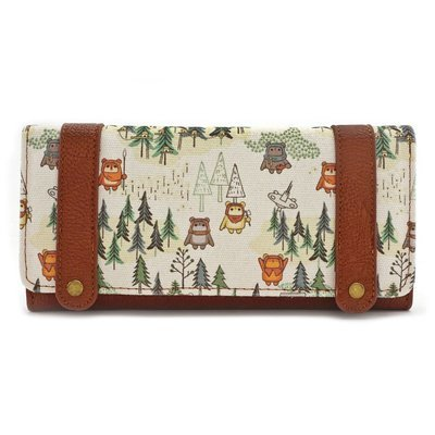 Cartera Star Wars Ewok