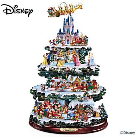 Arbol Disney Personajes