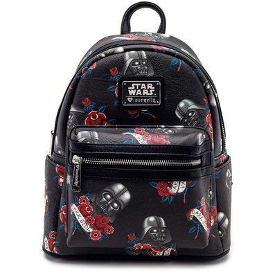 Bolsa Mochila Darth Vader