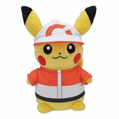 Peluche Pikachu Deportes