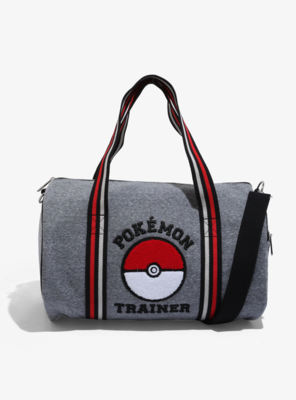 Bolsa Maleta Pokemon