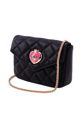 Bolsa Sailor Moon Rosa y Negro