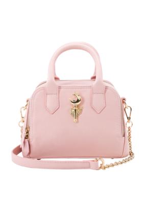 Bolsa Sailor Moon Rosa y Blanca