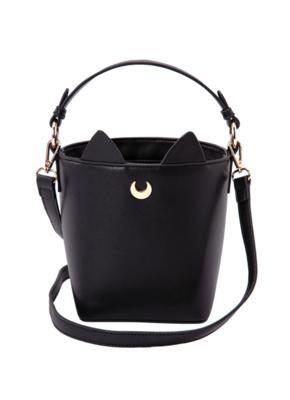 Bolsa Sailor Moon Negra L55