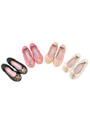 Zapatos Sailor Moon Colores