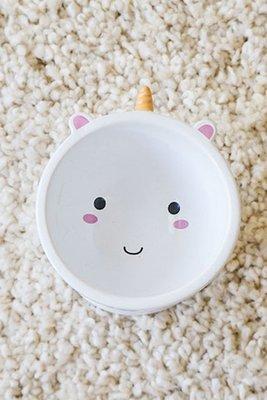 Bowl Unicornio para Mascotas
