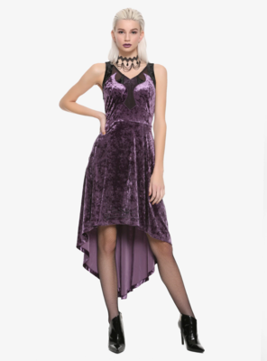 Vestido Reina BERYL