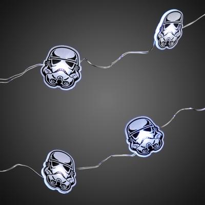 Luces Stormtrooper Navidad