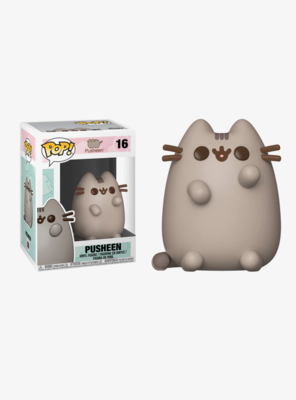 Figura POP 16 Pusheen
