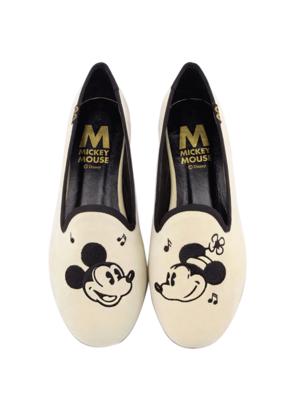 Zapatos Mickey Mouse Modelos