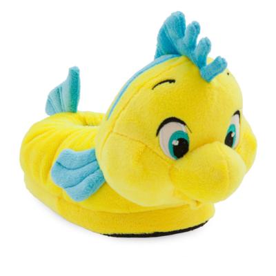 Pantuflas Flounder