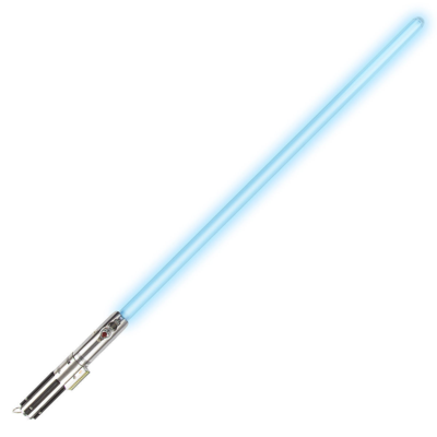 Sable de Luz Star Wars Rey