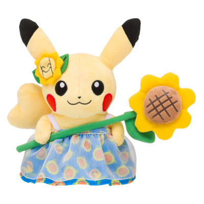 Peluche Pokemon Sunflower