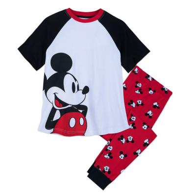 Pijama Mickey Minnie Modelos