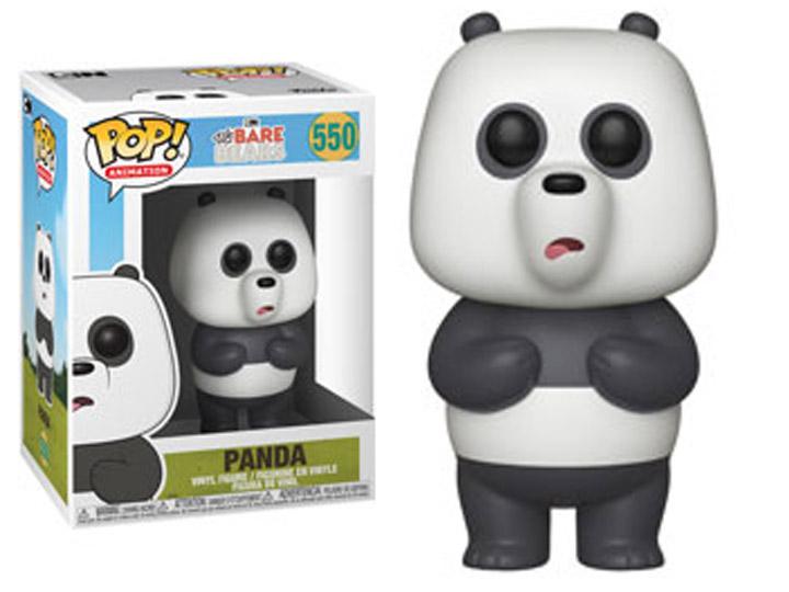 Figura POP PANDA