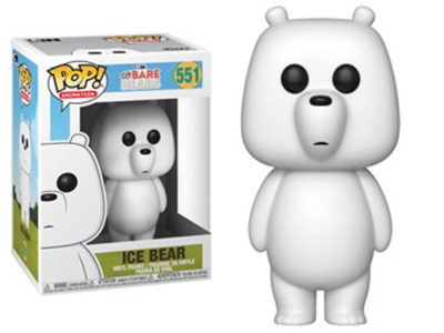 Figura POP POLAR