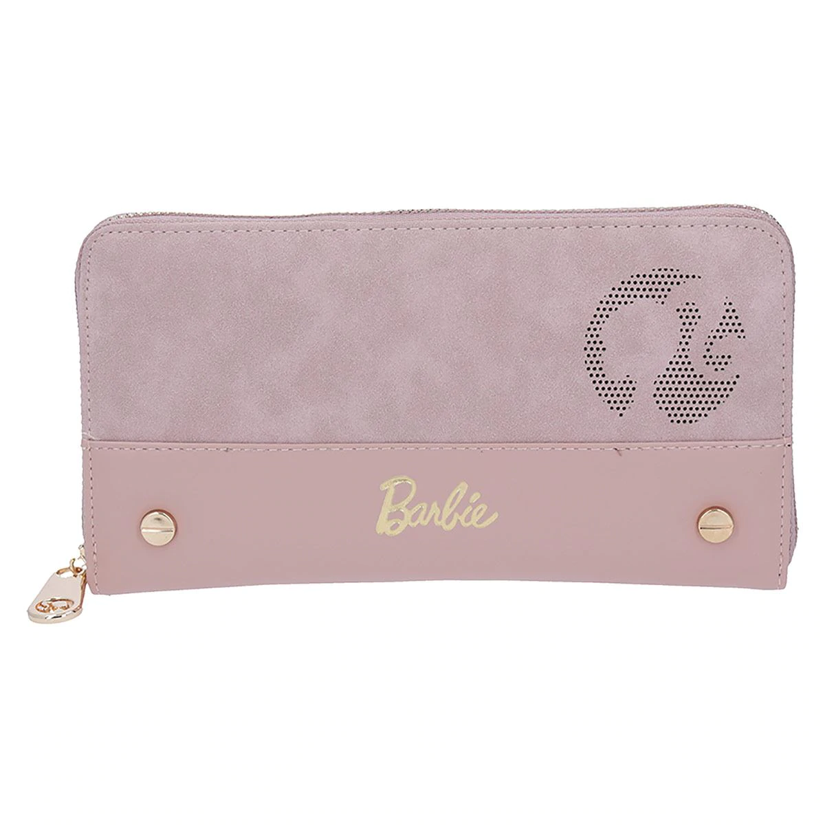 Cartera Barbie Rosa