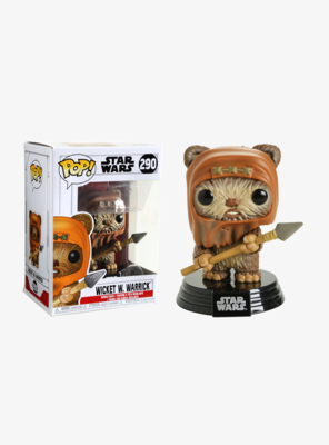 Figura POP 290 Star Wars