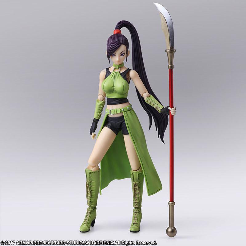 Dragon Quest - Jade