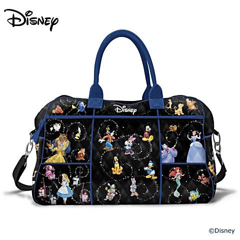 Bolsa Maleta Disney Personajes N00