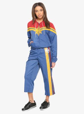 Pants Captain Marvel