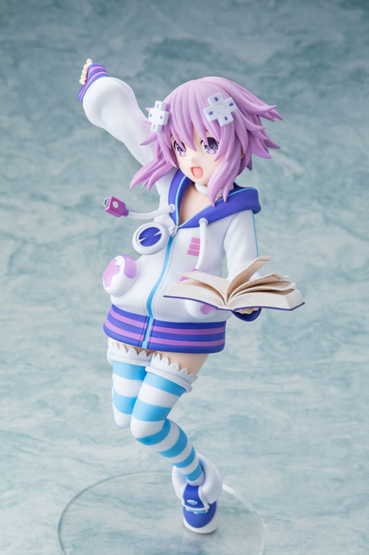 Figura - Brave Neptunia