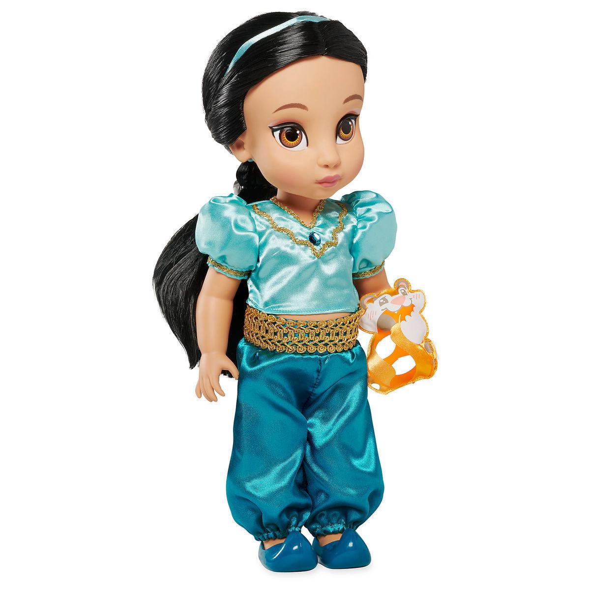 Muñeca Niña Jasmine