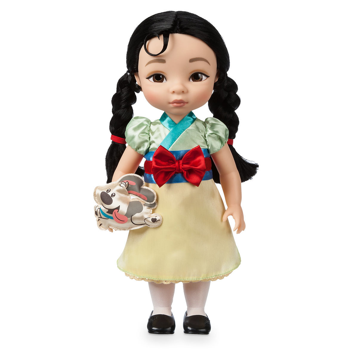 Muñeca Niña Mulan