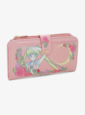 Cartera Sailor Moon Exclusiva