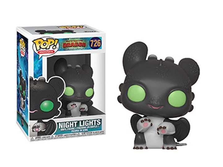 Figura POP 726 NIGHT LIGHTS