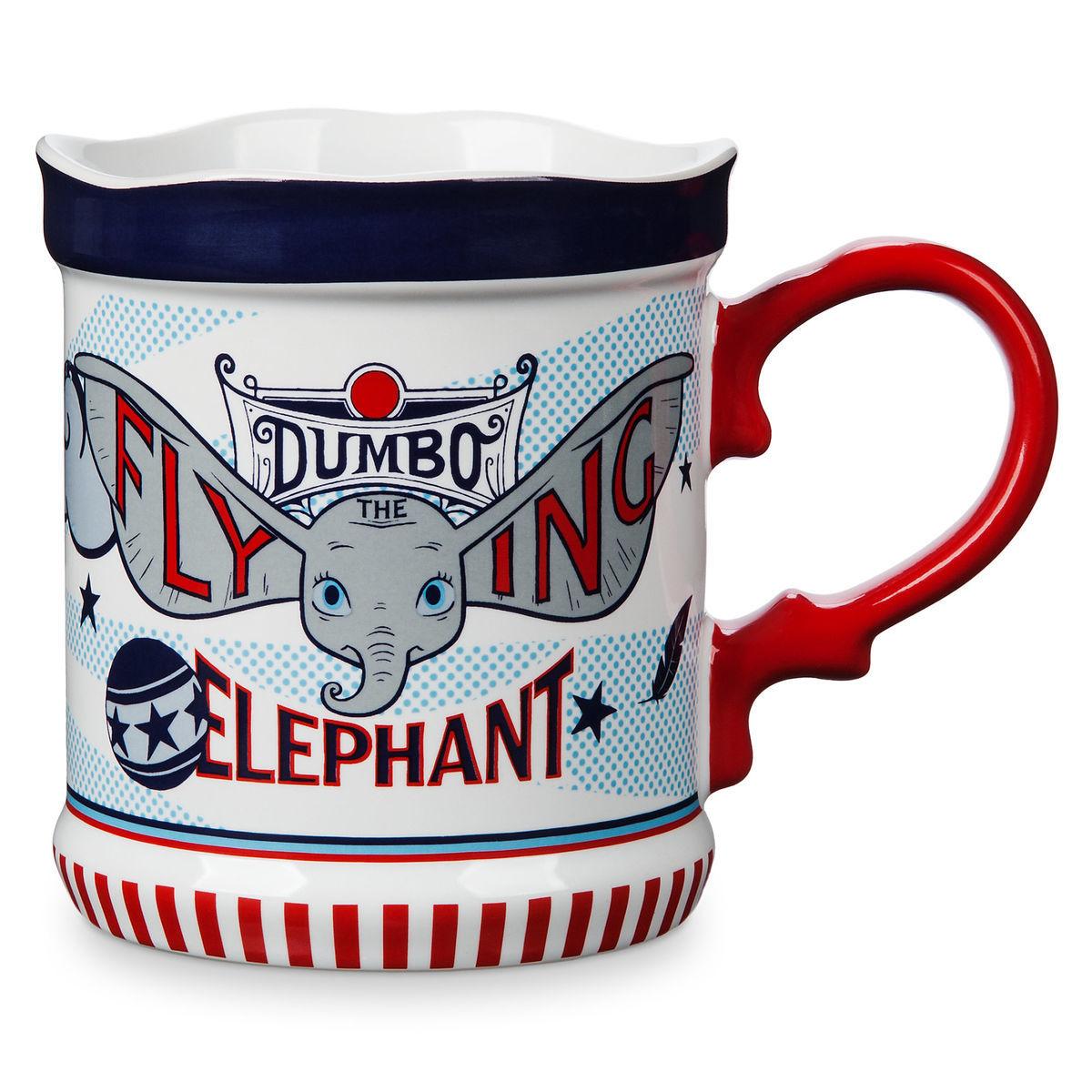 Taza Dumbo A00