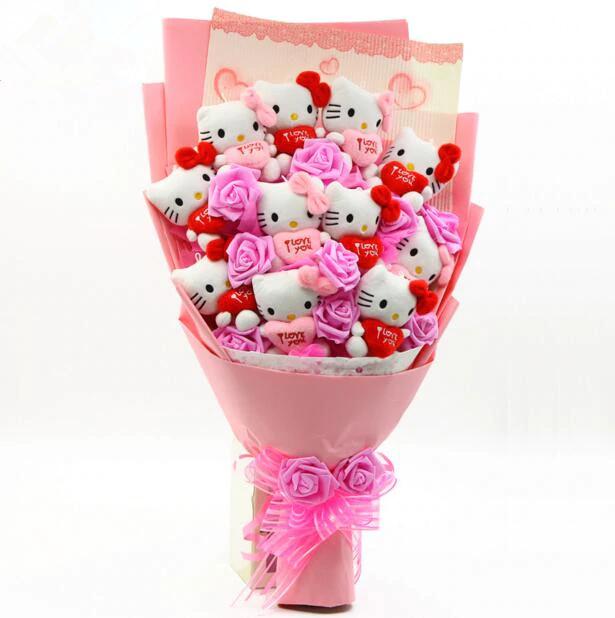 Ramo Hello Kitty Grande